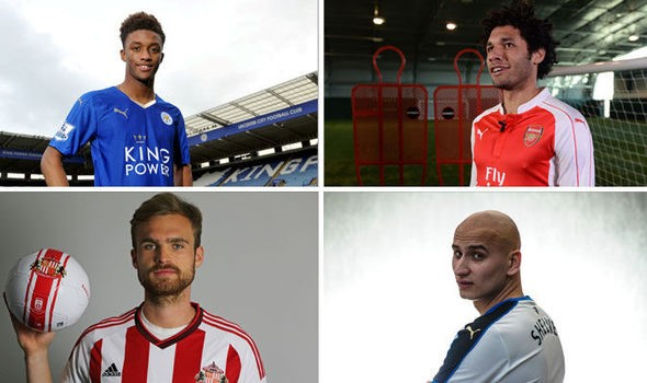 7 best transfers players
