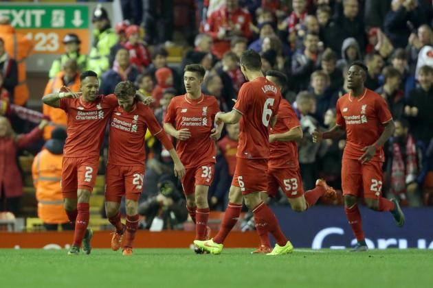 Liverpool Vs Bournemouth: Liverpool Vs. Bournemouth Match Review