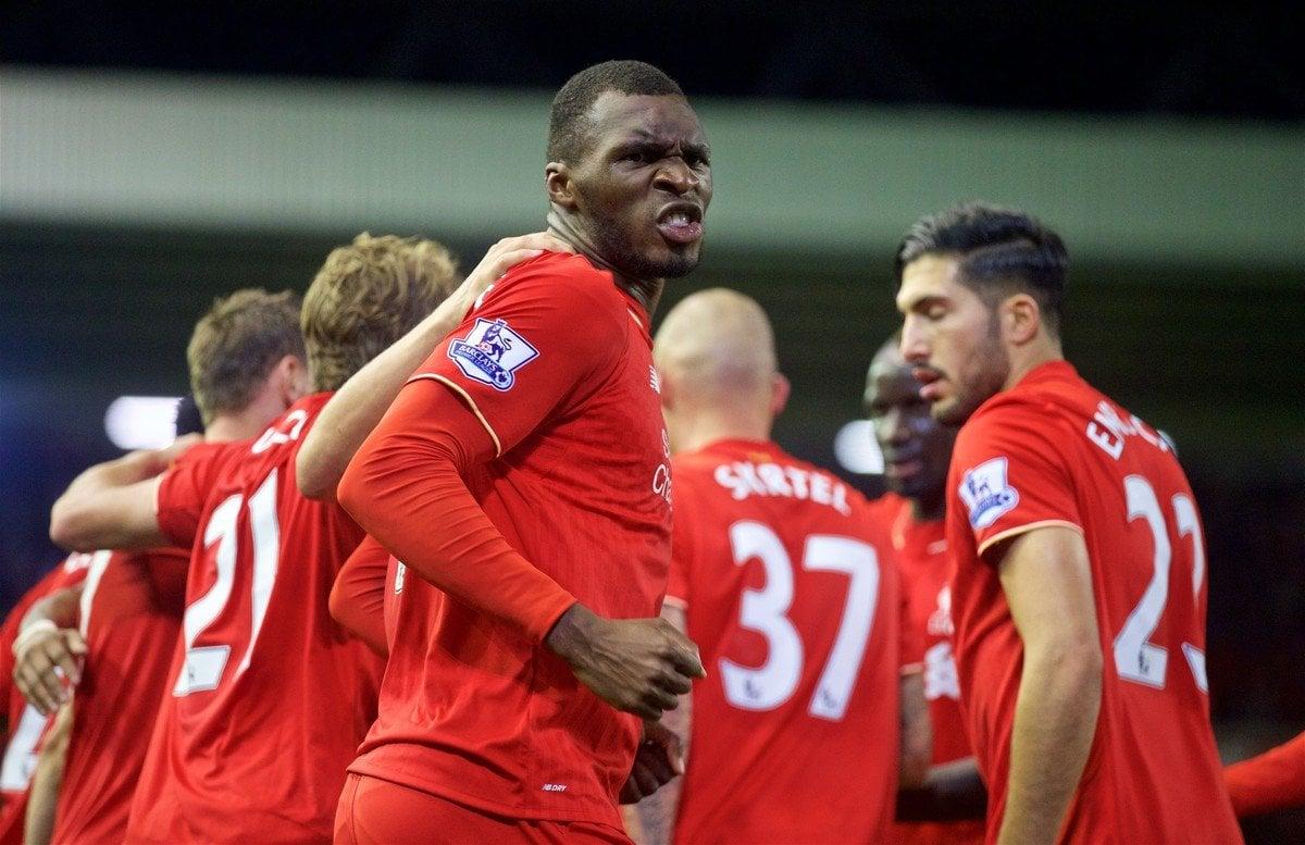 Liverpool Vs Bournemouth Live: Crack Defence Or Crack Pots