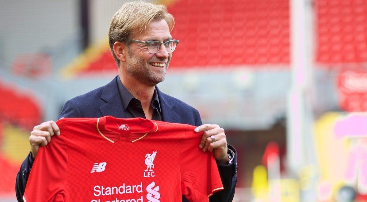 Jürgen Klopp And Liverpool FC