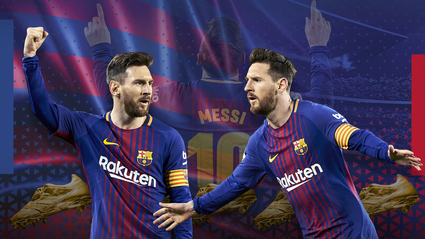 Will Lionel Champions League: Barcelona's Messi Ace  At