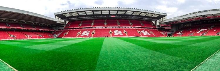 The Best Football Stadiums in the UK - TicketGum