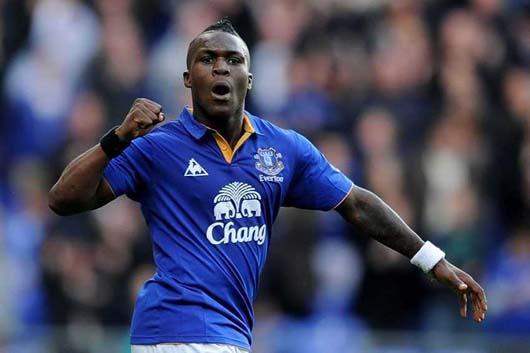 Buy Everton Tickets