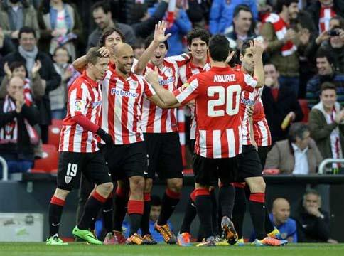 Buy Athletic Bilbao Tickets