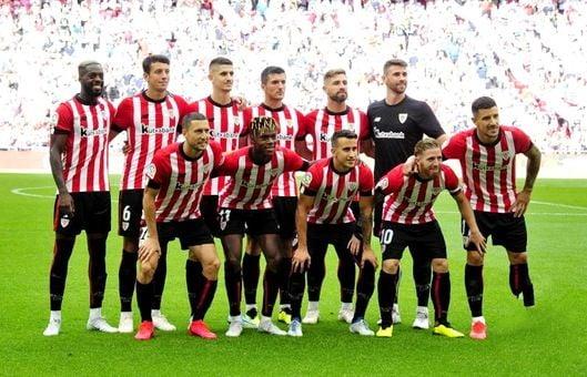 Buy Athletic Bilbao Tickets