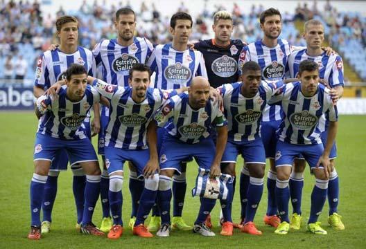 Buy Deportivo La Coruna Tickets