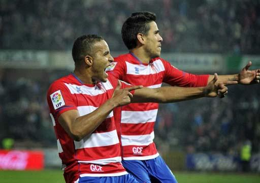 Buy Granada CF Tickets