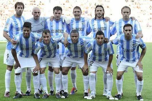 Buy Malaga CF Tickets