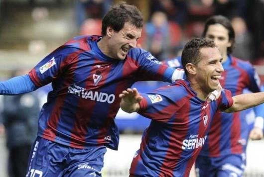 Buy Eibar Tickets
