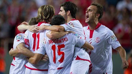 Buy Sevilla FC Tickets