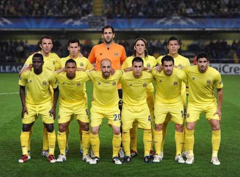Buy Villarreal CF Tickets