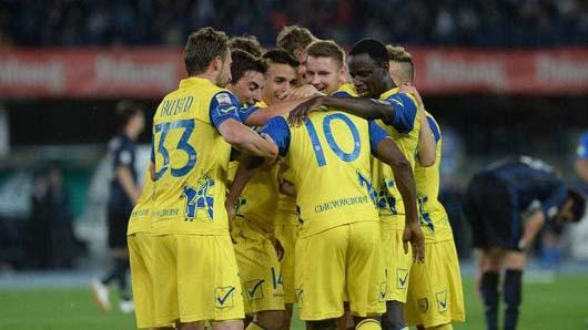 Buy Chievo Verona Tickets
