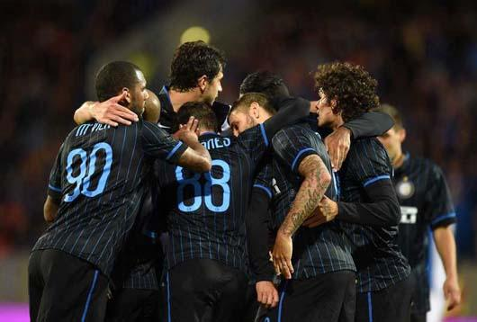 Buy Inter Milan Tickets