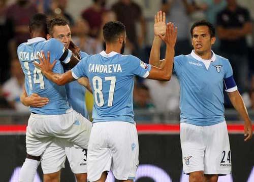 Buy Lazio Tickets