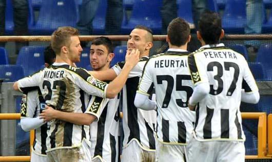 Buy Udinese Tickets