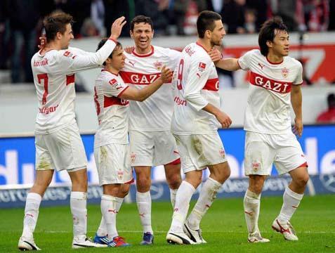 Buy Bayer Leverkusen Tickets