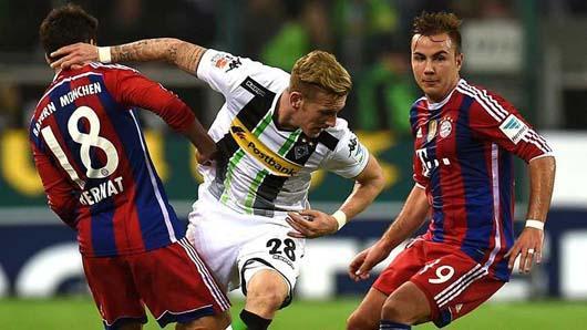 Buy Borussia Monchengladbach Tickets