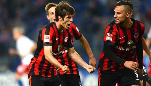 Buy Eintracht Frankfurt Tickets
