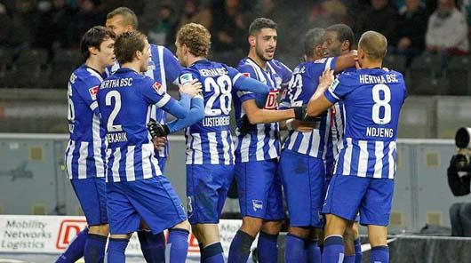 Buy Hertha Berlin SC Tickets