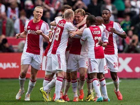 Buy AFC Ajax Tickets