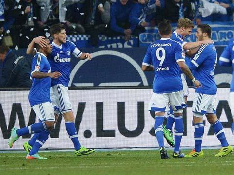 Buy Schalke 04 Tickets