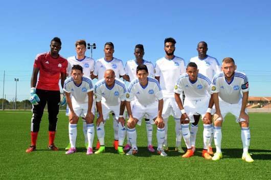 Buy Marseille Tickets