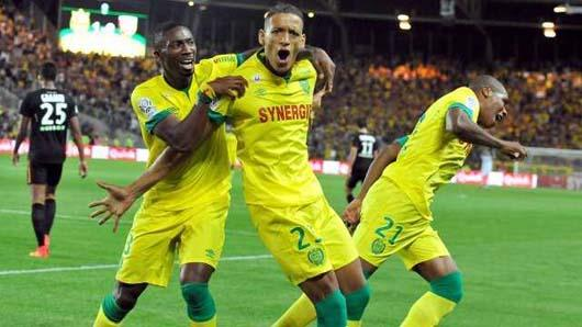 Buy FC Nantes Tickets