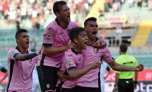Buy Palermo Tickets