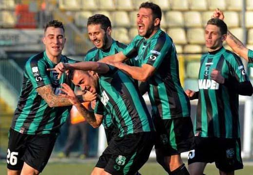 Buy Sassuolo Tickets