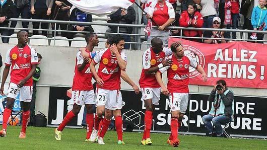 Buy Stade de Reims Tickets