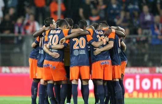 Buy Montpellier HSC Tickets