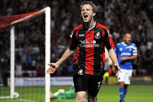 Buy Bournemouth Tickets