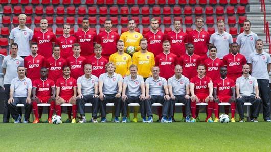 Buy FC Twente Tickets