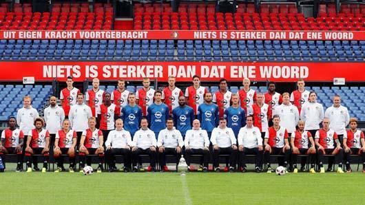 Buy Feyenoord Tickets