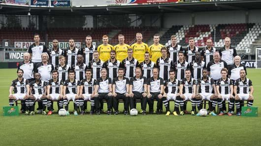 Buy Heracles Almelo Tickets
