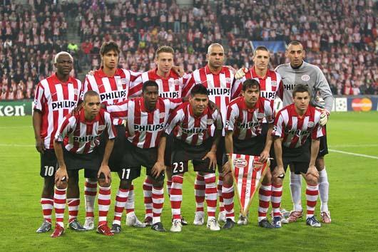 Buy PSV Eindhoven Tickets