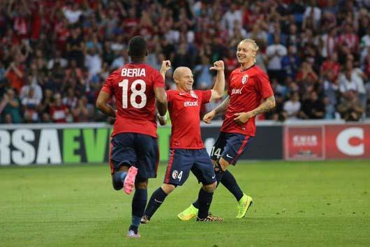 Buy Lille LOSC Tickets