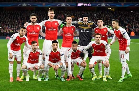barcelona vs arsenal 2019