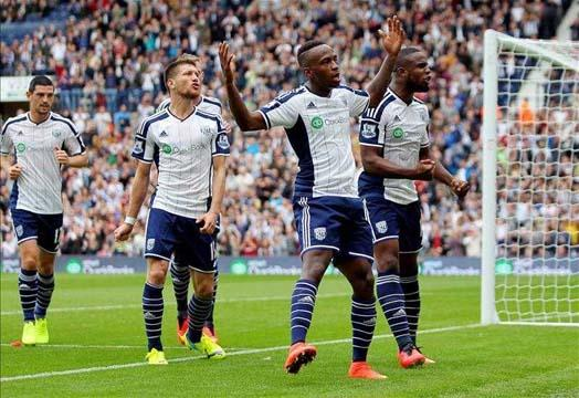 Buy West Bromwich Albion Tickets