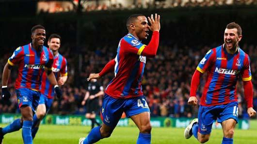 Image result for Crystal Palace 2017