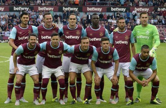 Buy West Ham United Tickets